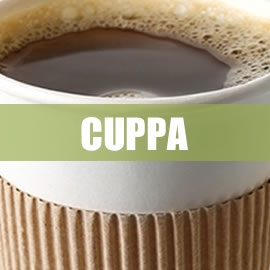 Rate The Cuppa