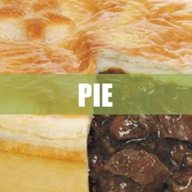 Rate The Pie
