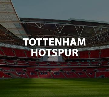 Rate Tottenham Hotspur