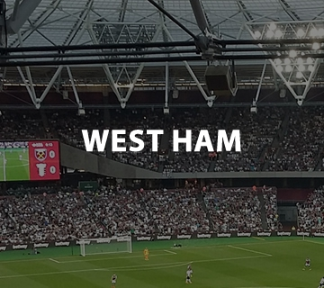 Rate West Ham