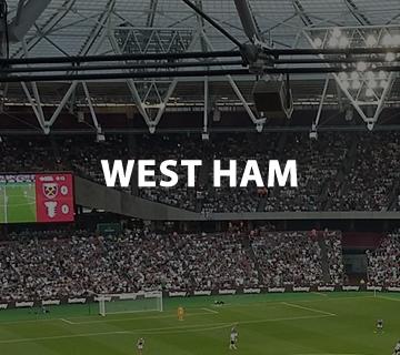 Rate West Ham