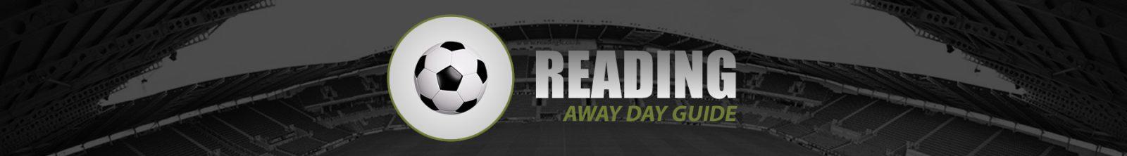 Reading Away