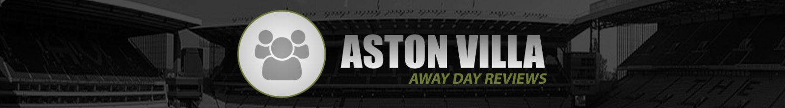 Review Aston Villa