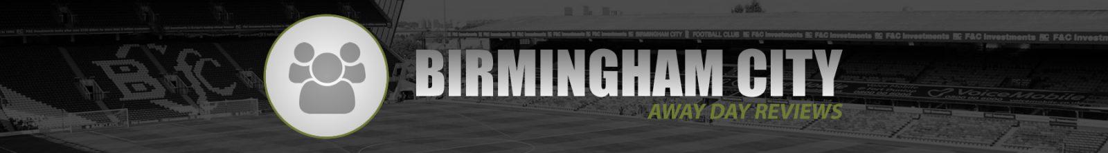 Review Birmingham City