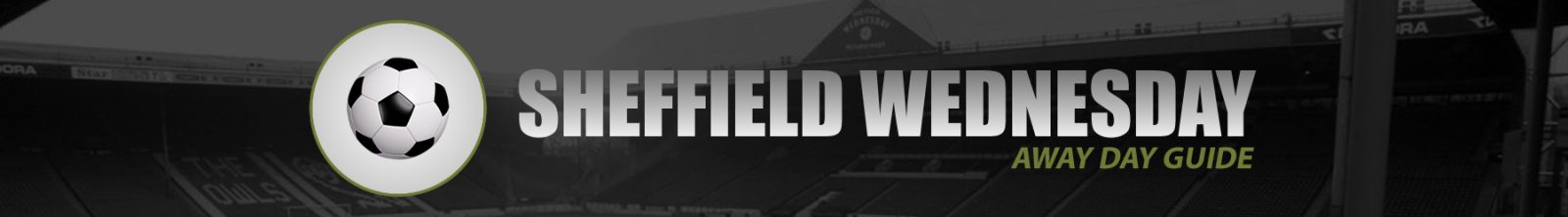 Sheffield Wednesday Away