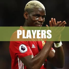 Rate The Premier League Players