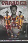 Bradford City Programme