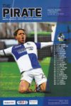 Bristol Rovers Programme