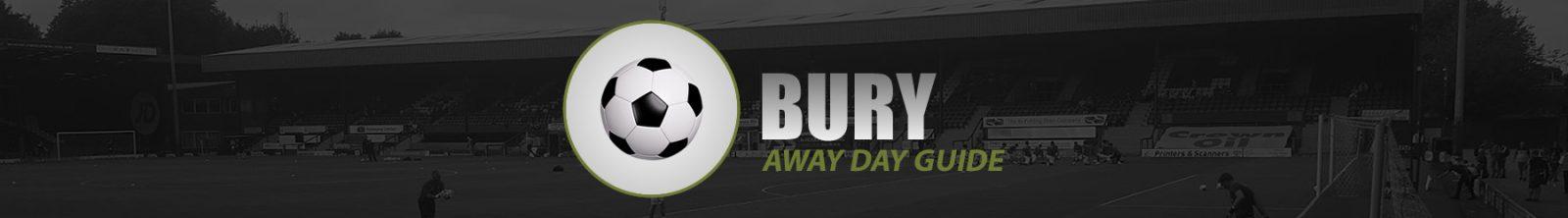 Bury Away