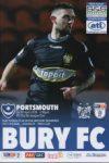 Bury Programme