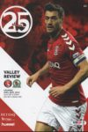 Charlton Athletic Programme
