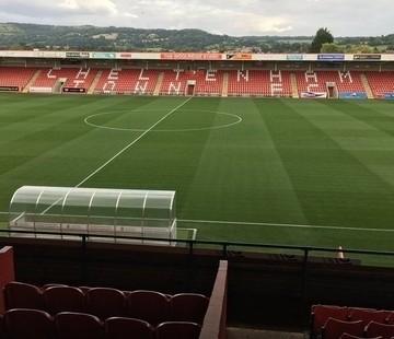 Jonny-Rocks Stadium
