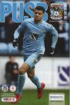 Coventry City Programme