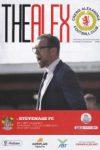 Crewe Alexandra Programme