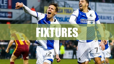League One Fixtures