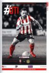 Lincoln City Programme