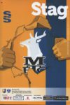 Mansfield Town Programme
