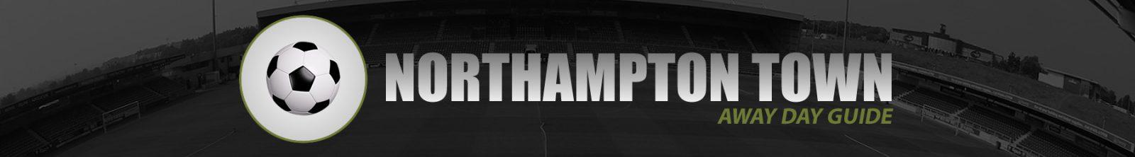 Northampton Town Away