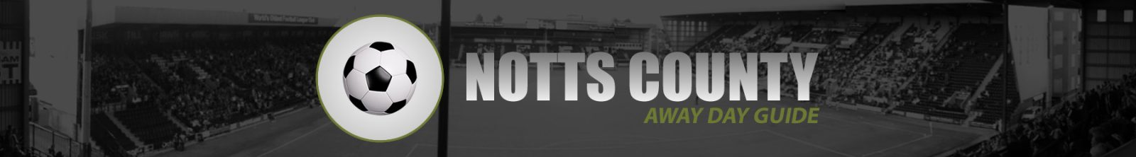 Notts County Away