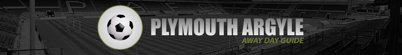 Plymouth Argyle Away