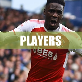 Rate The League One Players