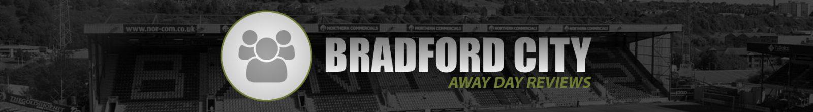 Review Bradford City