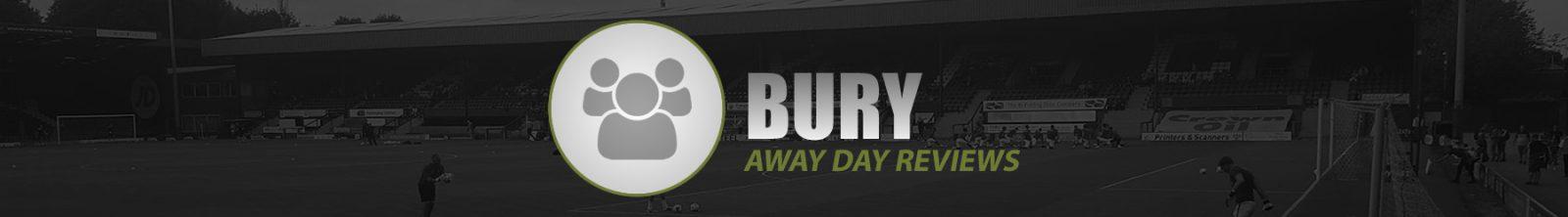 Review Bury