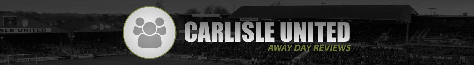 Review Carlisle United