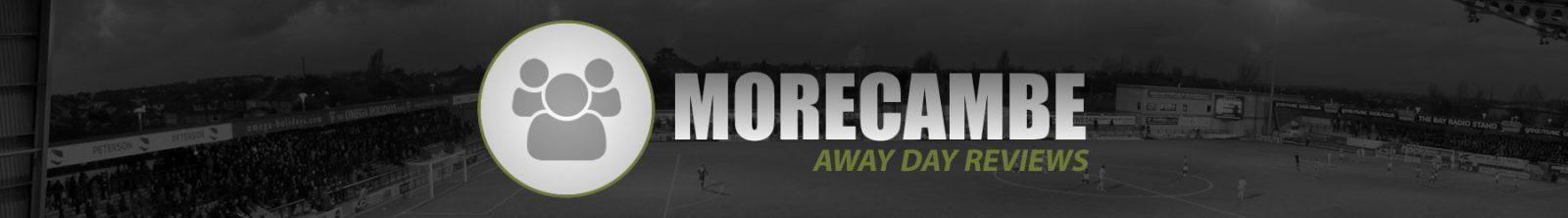 Review Morecambe