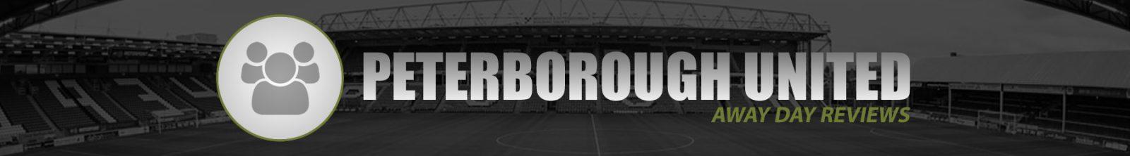 Review Peterborough United