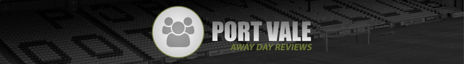 Review Port Vale