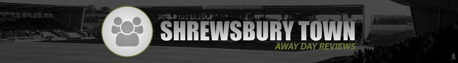 Review Shrewsbury Town