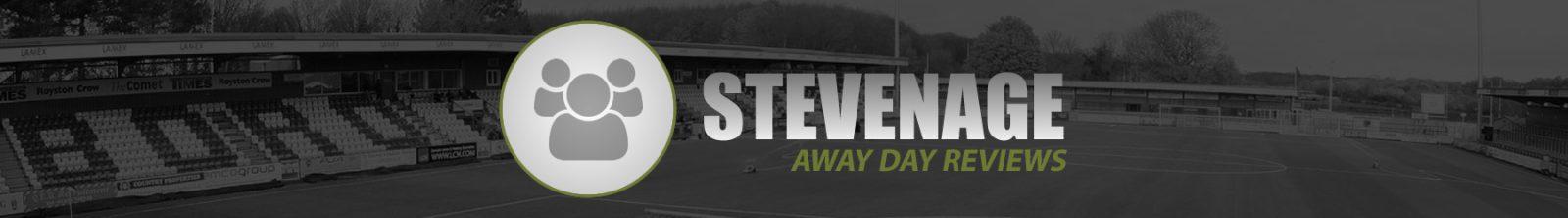 Review Stevenage