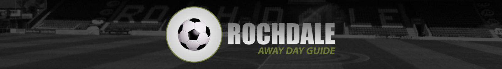 Rochdale Away