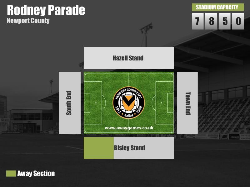 Rodney Parade