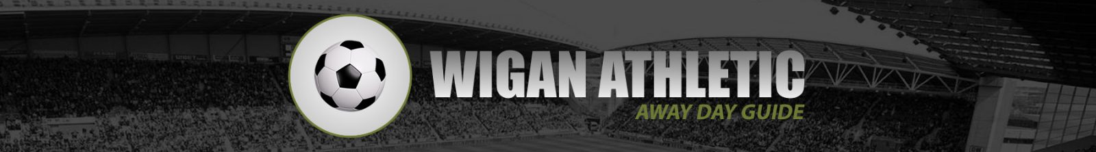 Wigan Athletic Away