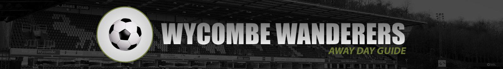 Wycombe Wanderers Away