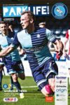 Wycombe Wanderers Programme