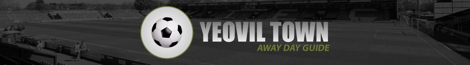 Yeovil Town Away