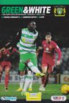 Yeovil Town Programme