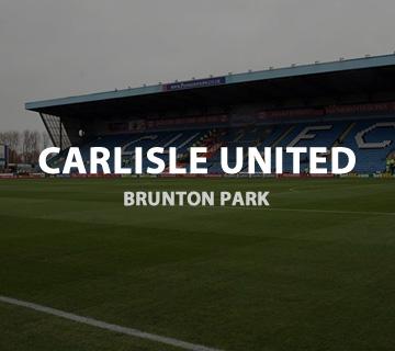Brunton Park