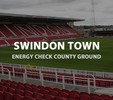 Energy Check County Ground