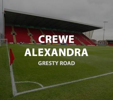 Gresty Road