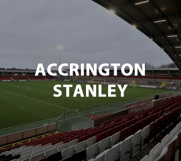 Rate Accrington Stanley