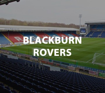 Rate Blackburn Rovers