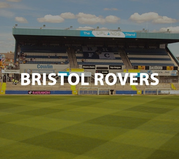Rate Bristol Rovers