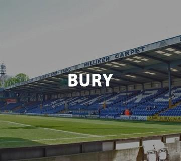 Rate Bury