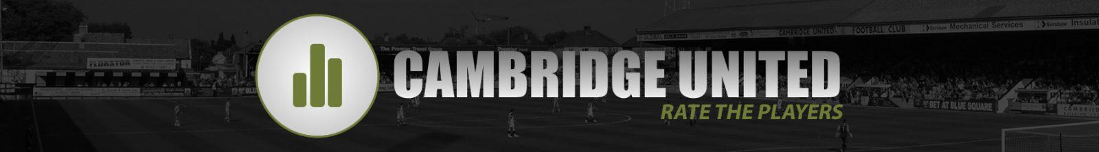 Rate Cambridge United
