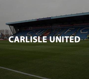 Rate Carlisle United