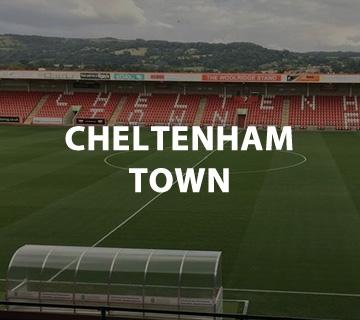 Rate Cheltenham Town